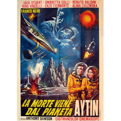 Snow Devils (Italian Language Version) (1965)
