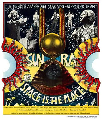 Space Is The Place (1974)