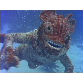 Swamp Of The Lost Monsters (1964)