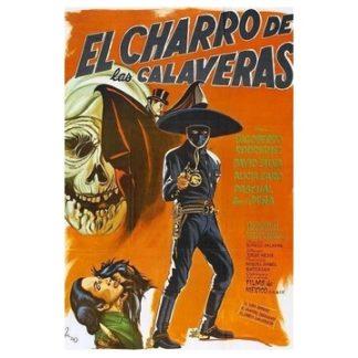 Riders Of The Skulls (1965)