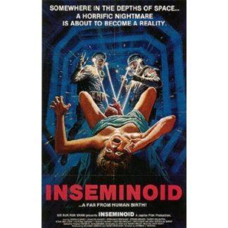Inseminoid (1982)