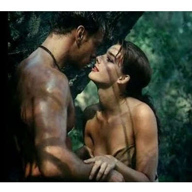 Tarzan-X: Shame Of Jane (1994)