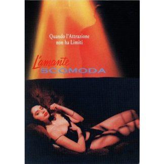 L'amante Scomoda (1992)