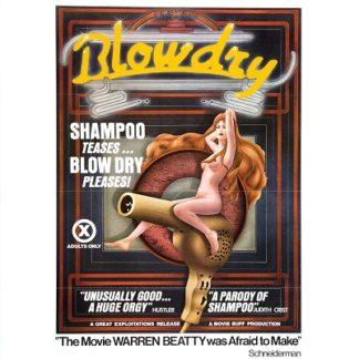Blowdry (1976)