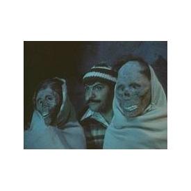 Capulina vs. Los Momias (El Terror De Guanajuato) (1973)