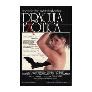 Dracula Exotica (1981)