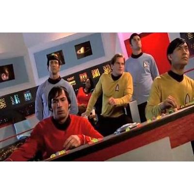 This Ain't Star Trek XXX 2: The Butterfly Effect (2010)