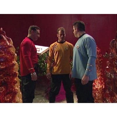 This Isn't Star Trek (2010)