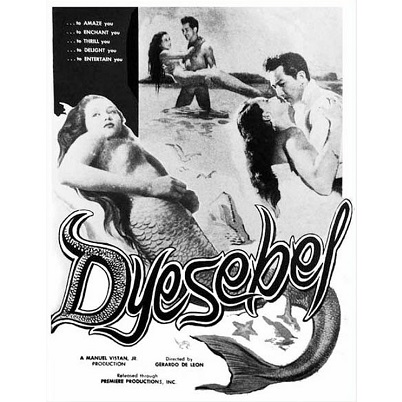 Dyesebel (1952)