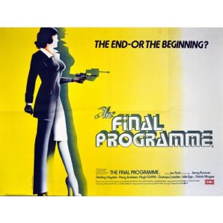 The Final Programme (1973)