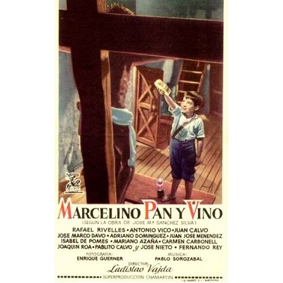 Miracle Of Marcelino (English Language Version) (1955)