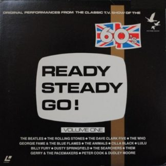 Ready Steady Go! Volume One (1963)
