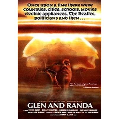Glen And Randa (1971)