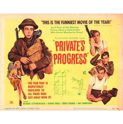Private's Progress (1956)