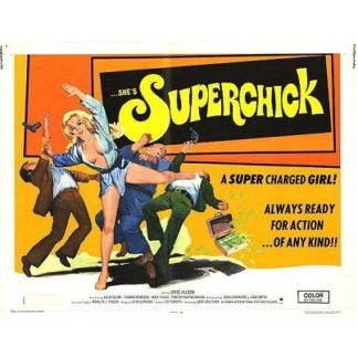 Superchick (1973)