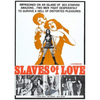 Slaves Of Love (1969)