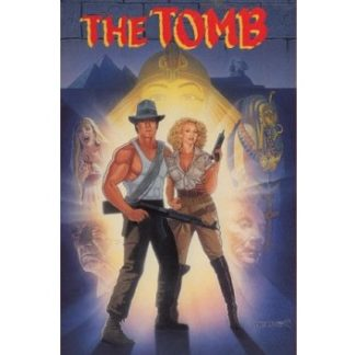 The Tomb (1986)