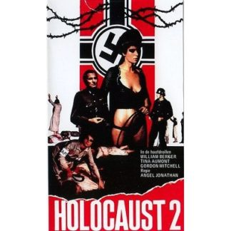 Holocaust 2: The Memories, Delirium & Vengeance (1980)