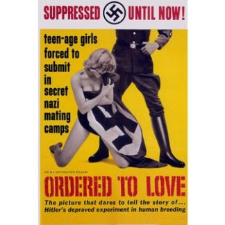 Ordered To Love (1961)