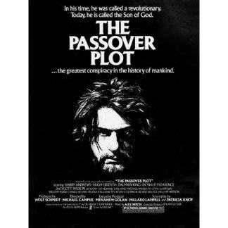 The Passover Plot (1976)
