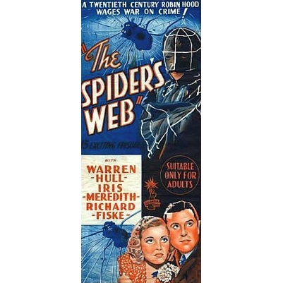 The Spider's Web (1938)