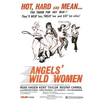 Angels' Wild Women (1971)
