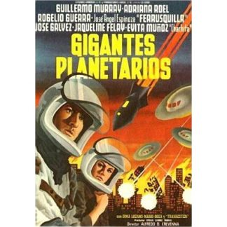 Gigantes Planetarios (1965)