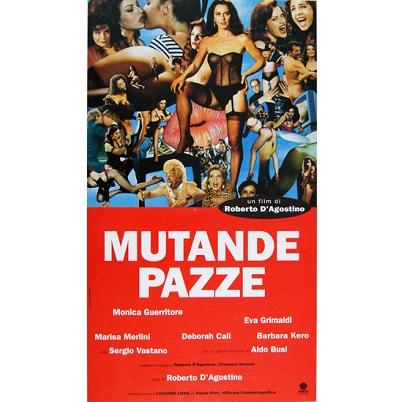 Mutande Pazze (1992)