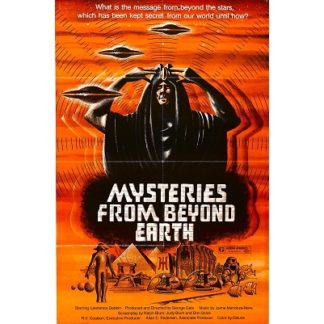 Mysteries From Beyond Earth (1976)