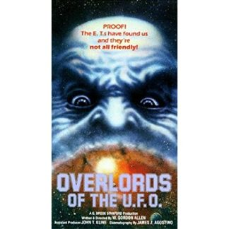 Overlords Of The UFO (1976)