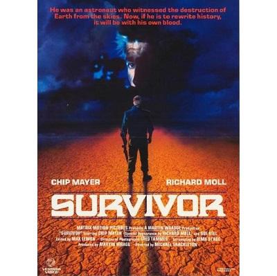 Survivor (1987)