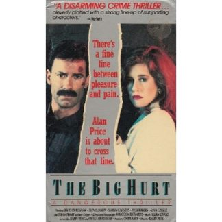 The Big Hurt (1985)