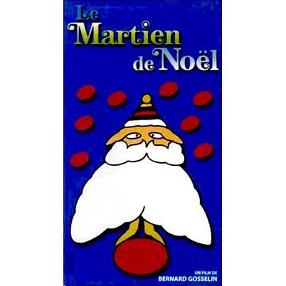 The Christmas Martian (1971)