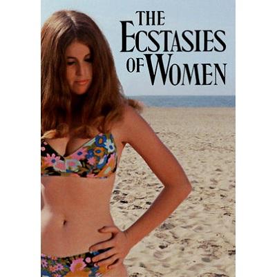 The Ecstasies Of Women (1969)
