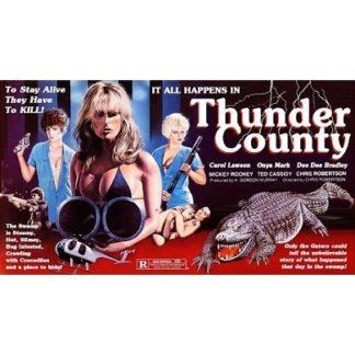 Thunder County (1974)
