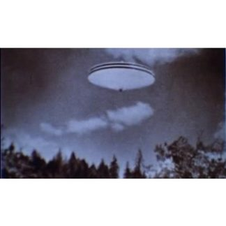 UFO Syndrome (1979)