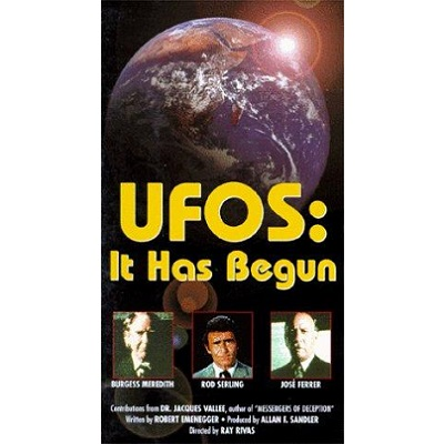 UFO's: It Has Begun (1979)