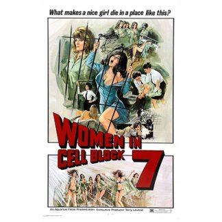 Women In Cell Block 7 (1973)