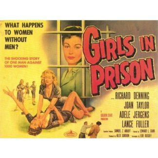 Girls In Prison (1956)