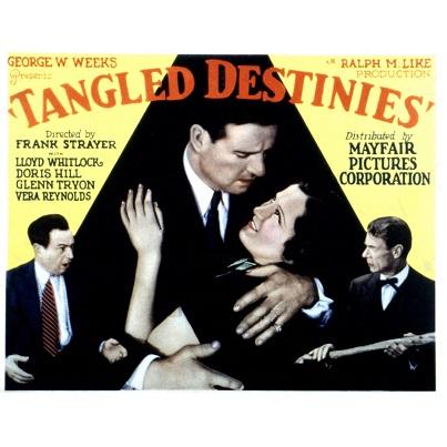 Tangled Destinies (1932)