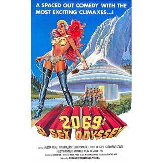 2069: A Sex Odyssey (1974)