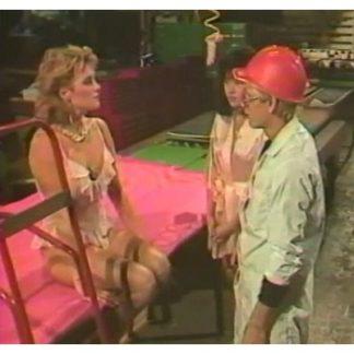 Bionic Babes (1986)