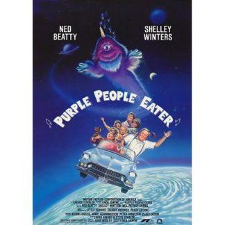 Purple People Eater (1988)