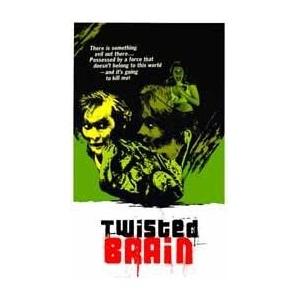 Twisted Brain (1973)