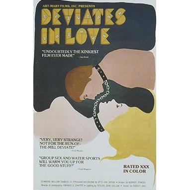 Deviates In Love (1978)