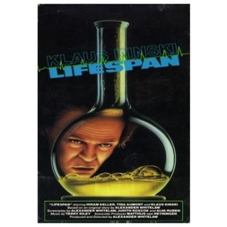 Lifespan (1974)