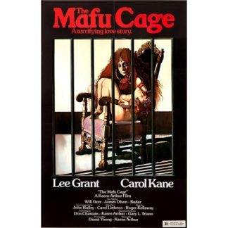 The Mafu Cage (1978)