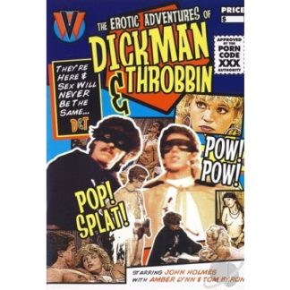 The Erotic Adventures Of Dickman And Throbbin (1986)