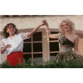 Dans La Chaleur De St-Tropez (1982)