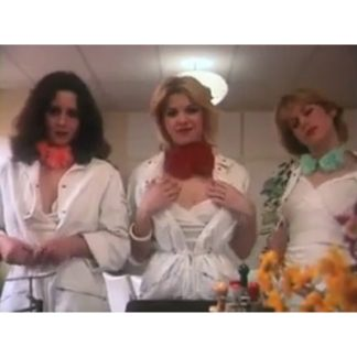 Les Delices Du Tossing (1983)